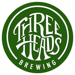Three Heads Dark Lager