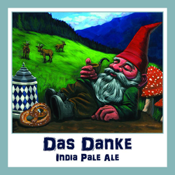 Three Heads Das Danke India Pale Ale