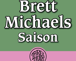 Three Heads The Brett Michaels Saison