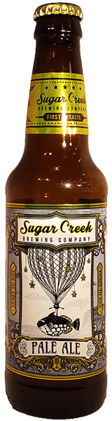 Sugar Creek Pale Ale