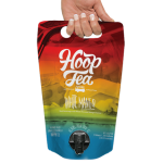 Hoop Tea White Mango