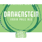 Three Heads Dankenstein IPA (Whirlpool Series)