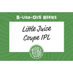 Three Heads Little Juice Coupe IPL