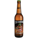 Three Heads The Kind India Pale Ale