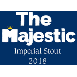 Three Heads The Majestic Imperial Stout