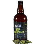 Dhillons Hop Conspiracy