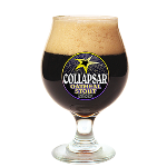 Collapsar Oatmeal Stout