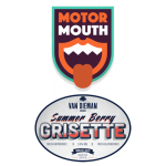 Van Dieman Motor Mouth IPA & Summer Berry Grisette