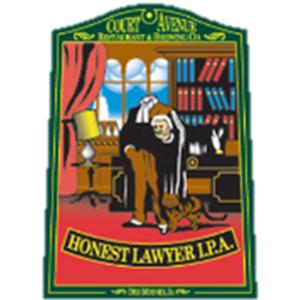 Honest Lawyer IPA