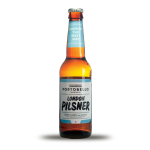 London Pilsner