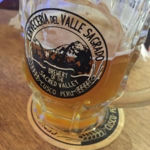 Del Valle Pale Ale