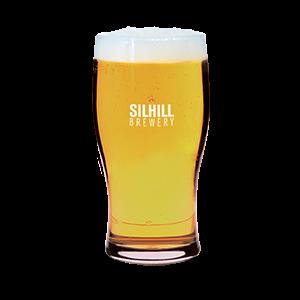 Silhill Blonde Star
