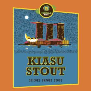 Kiasu Stout