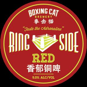 Ringside Red