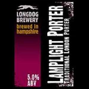 Lamplight Porter