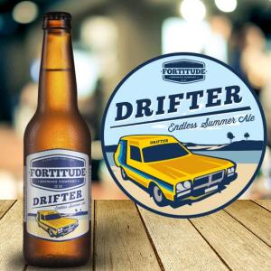 Drifter Summer Ale
