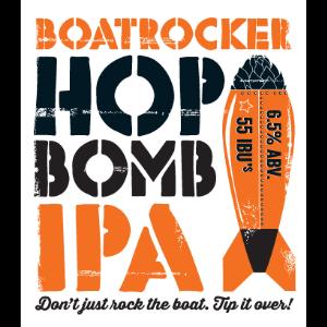 Hop Bomb