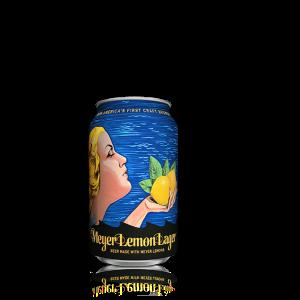 Anchor Meyer Lemon Lager