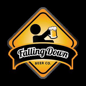 Falling Down Beer Co.