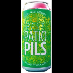 Best Patio Pilsner