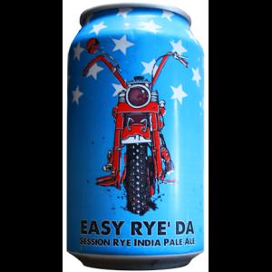 Black Hog Easy Rye 'Da IPA