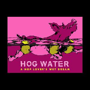 Black Hog Hog Water IPA