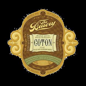 Bruery Coton (2nd Anniversary Ale)