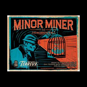 Bruery Terreux Minor Minor