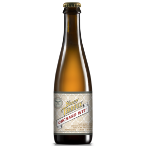 Bruery Terreux Orchard Wit