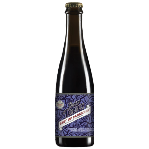 Bruery Terreux Tart of Darkness with Black Currants