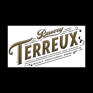 Bruery Terreux Black & Blue BBLS