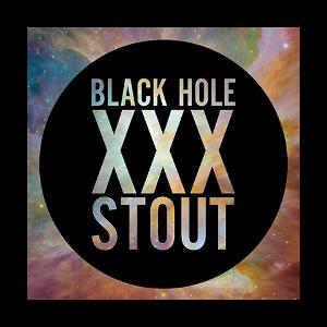 Black Hole XXX Stout