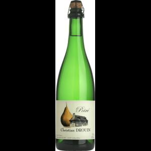 B United Intnl Selections Christian Drouin Cidre Poire