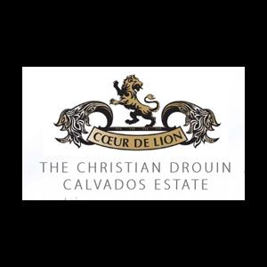 Christian Drouin L'Hiver Winter Cider
