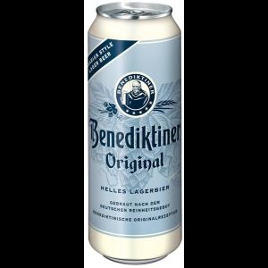 Benediktiner Original (Hell)