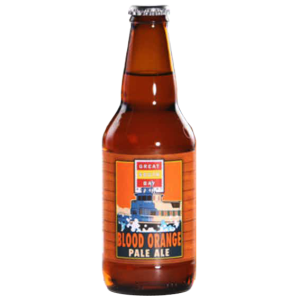 Great South Bay Brewery Blood Orange Pale Ale