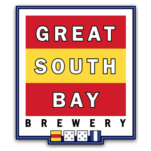 Great South Bay Brewery Robert Moses Pale Ale