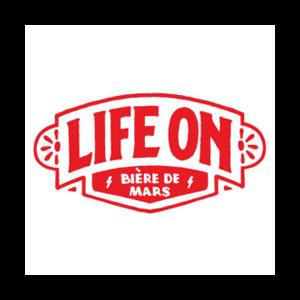 Life on Biere de Mars