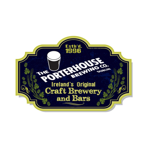 Porterhouse Hop Head IPA
