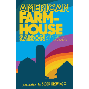 Sloop American Farmhouse
