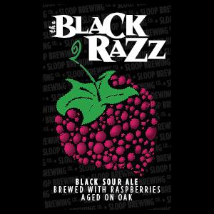 Sloop Black Razz