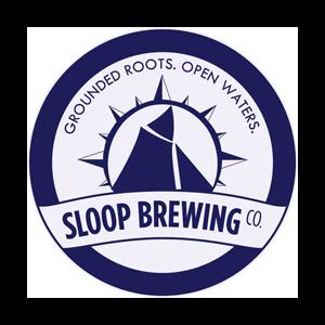 Sloop Brewing Co. Bourbon Bean Baked