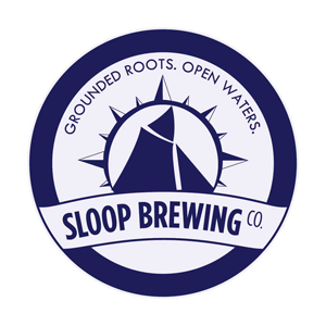 Sloop Brewing Co. Double Dry Hopped Juice Bomb