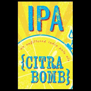 Sloop Citra Bomb
