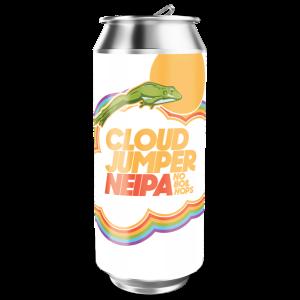 Sloop Cloud Jumper