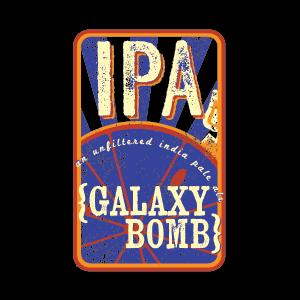 Sloop Galaxy Bomb