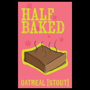Sloop Half Baked
