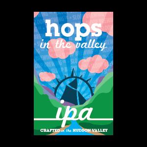 Sloop Hops in the Valley