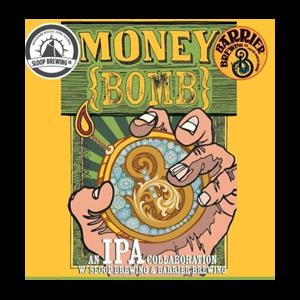 Sloop Money Bomb (w Barrier)