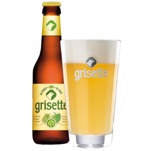 Artisanal Imports St. Feuillien Grisette